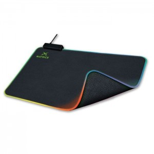 Mouse Pad RGB - Matrics -