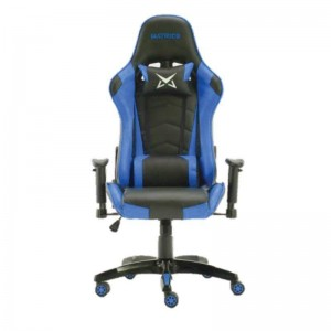 Osiris Pro Gaming Chair - Black and Blue - Matrics