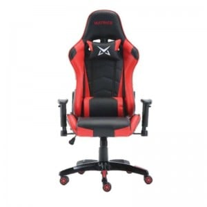Osiris Pro Gaming Chair - Black and Red - Matrics