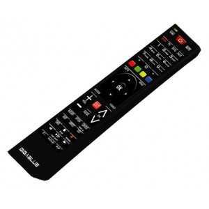 Universal Remote Gigablue