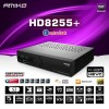 Amiko HD8255+ – TV Box Satélite