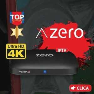 Amiko Zero Android IPTV