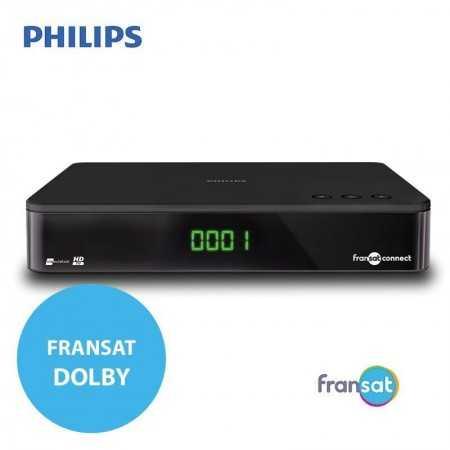 """""""Fransat DVB-S2 Philips"""""""