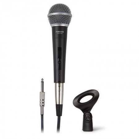 Fonestar Handheld Microphone FDM-1036
