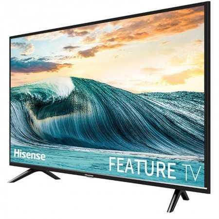 """TV LED 32"""" Hisense - H32B5100 - HD"""