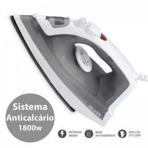 Silver Ferro Vapor 1800W