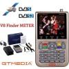 GTMedia V8 Finder - Medidor de Campo