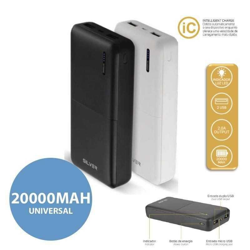 Power Bank S81 - 20000 MAH
