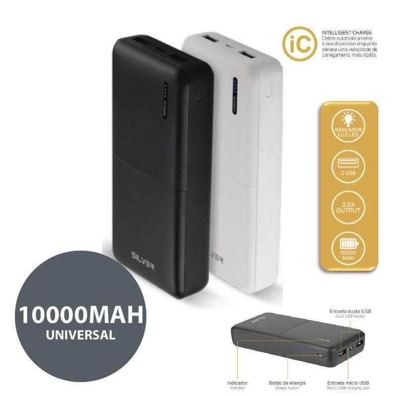 Power Bank S80 - 10000 mah