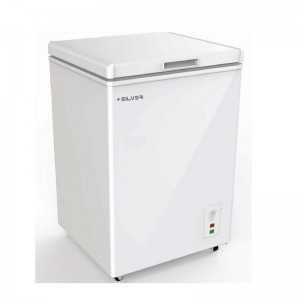 Arca Congeladora Silver - 93L - A+