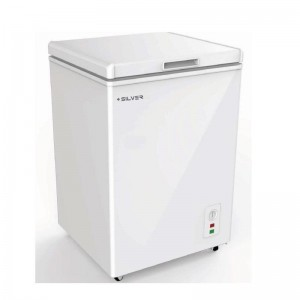 Silver Freezer - 93L- A +
