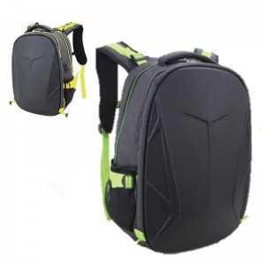 Matrics Dual Gaming Backpack - Green