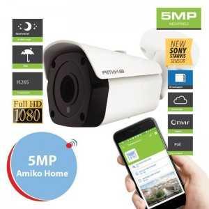 Amiko IP Camera B25M500 POE