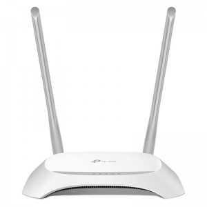300Mbps Wireless N Speed