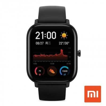 Smartwatch Amazfit GTS 1.