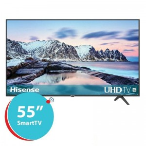 "Hisense TV DLED 55"""