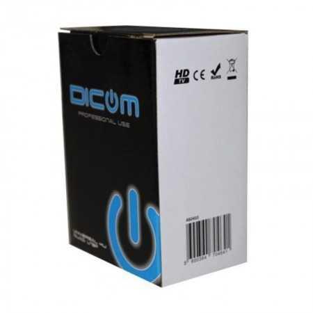 LNB Quad Dicom III