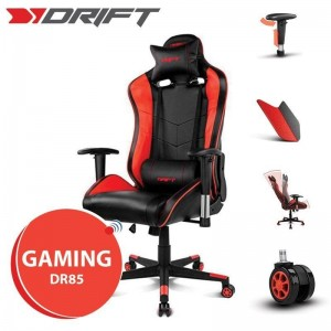 Cadeira Gaming Drift DR85