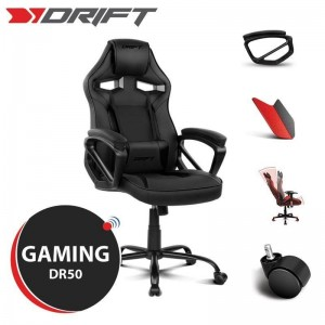 Drift DR50 Cadeira Gaming