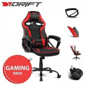 Cadeira Gaming Drift DR50