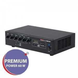 Amplificador Premium  Fonestar - MA-61RU