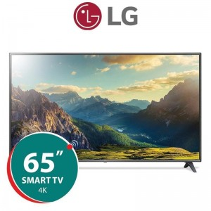 "Smart TV LED 65"" LG - 65UM7000PLA - 4K"