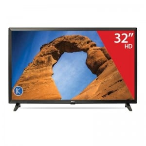 "LED HD TV 32"" - HD - 32LK510BPLD"