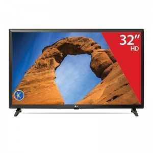 """LED HD TV 32"""" - HD - 32LK510BPLD"""