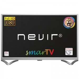 "TV 32"" DLed Smart Nevir - NVR-8050-32RD2S-SMA-P"