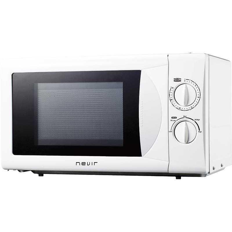 Microwave 700W (20L) White