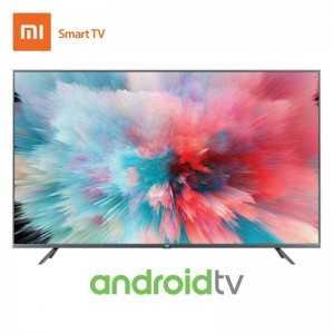 "Smart TV  55""MI TV Xiaomi 4k"
