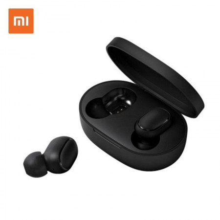 Xiaomi Mi AirDots Headphones - Preto