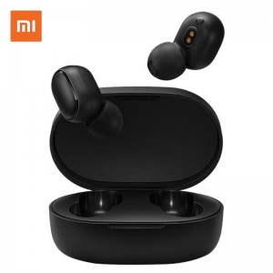 Xiaomi Mi AirDots Headphones - Black