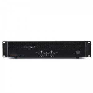 Fonestar Amplificador de Potência SA-606