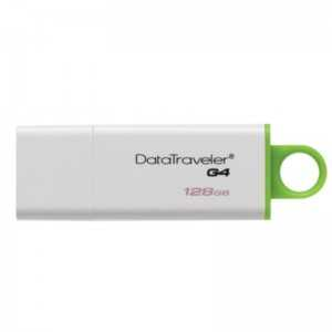 Pendrive DataTraveler 128GB USB 3.0 Kingston