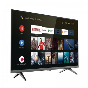 "Smart TV LED Android 32"" TCL - 32ES560 - HD"