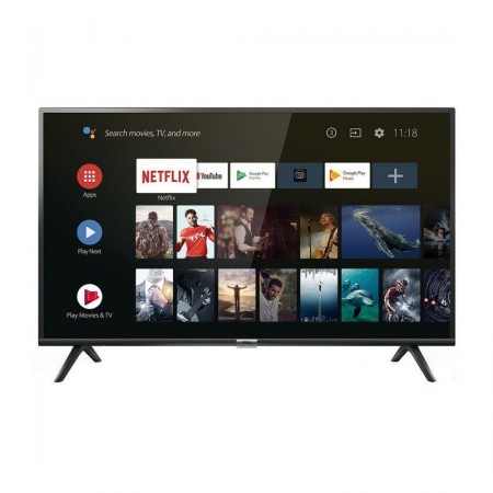 """Smart TV LED Android 40"""" TCL - 40ES560 - FHD"""