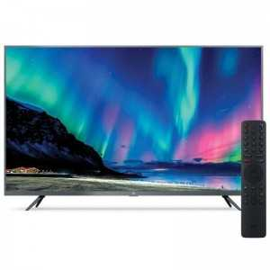"Xiaomi Mi SmartTV 4S 43"" LED 4K  Android TV - ELA4372GL"