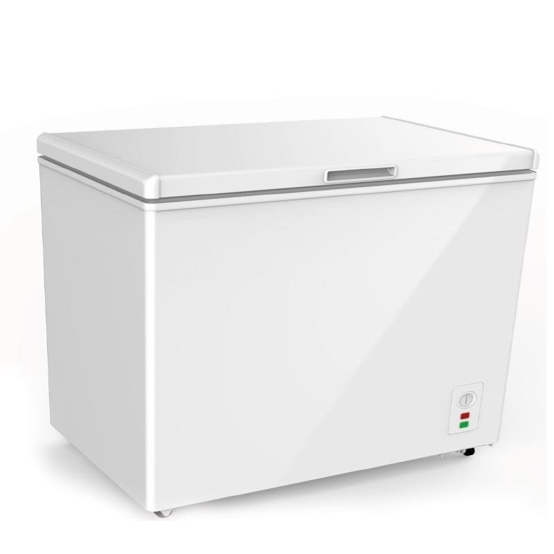 Arca Horizontal Congeladora 194L- A+ Silver