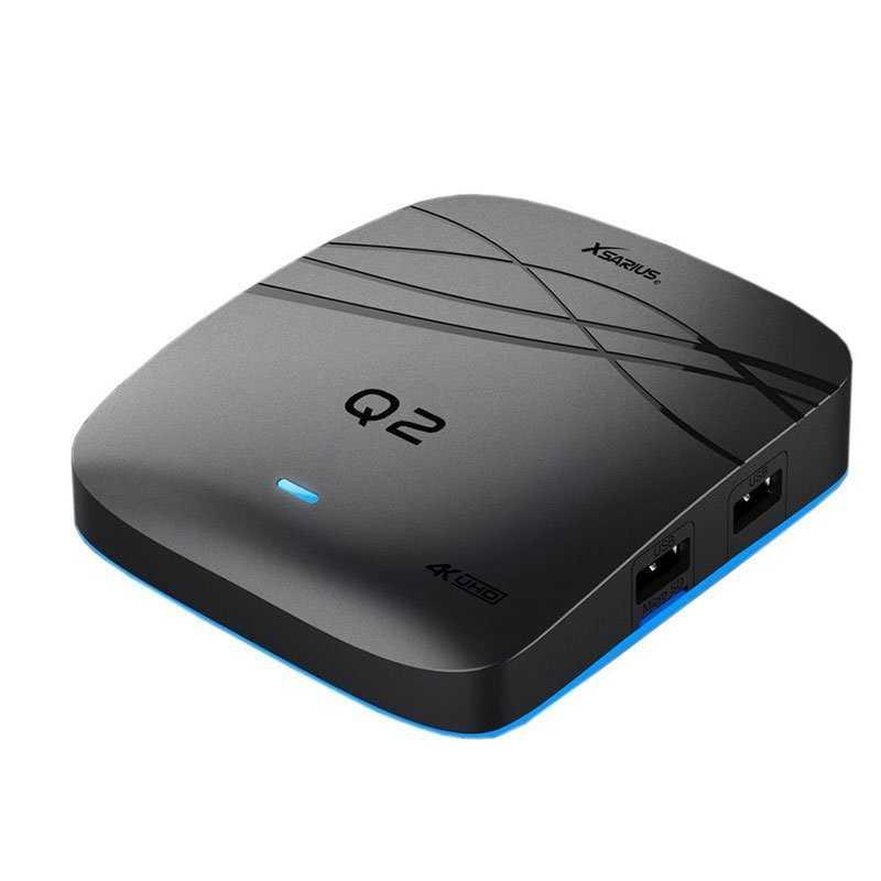 Xsarius Q2 - IPTV - Android