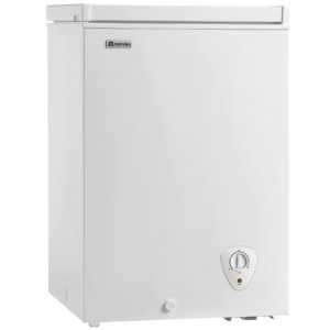 Horizontal Freezer Chest 97L - A + - Meireles