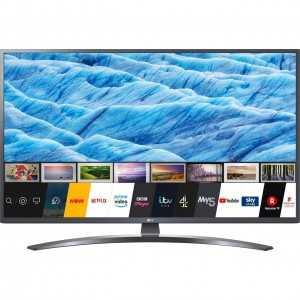 TV LED LG 55'' - 55UM7400PLB - 4k