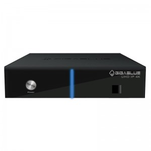 Ggablue UHD IP 4K