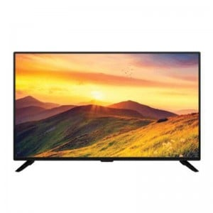 Smart TV Android Silver F