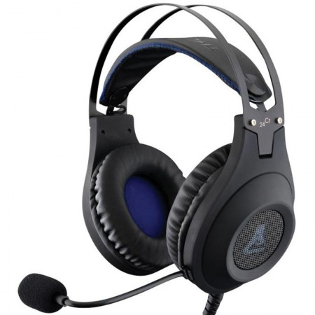 Headset Korp Chromium Silver - The G-Lab