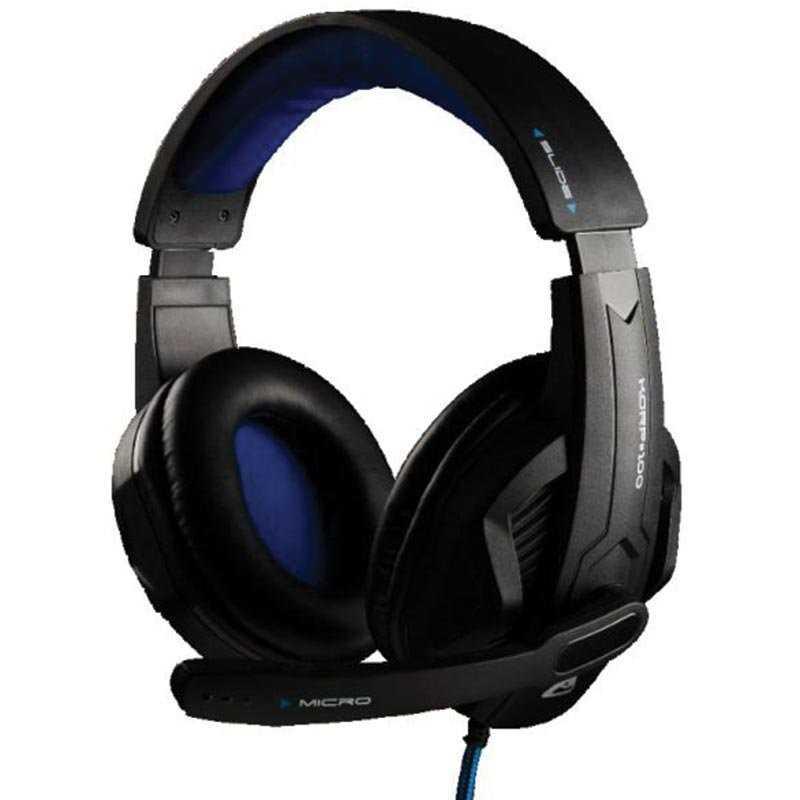 Bluestork Headphones C/ M
