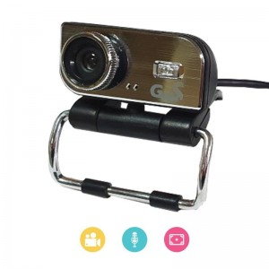 WEBCAM 5.2MP X10MP MOD:50