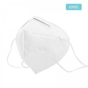 Mask KN95 FFP2