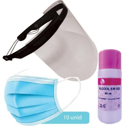 Kit de Higiene Pessoal