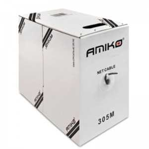 Amiko CAT6 FTP Network Cable 305m
